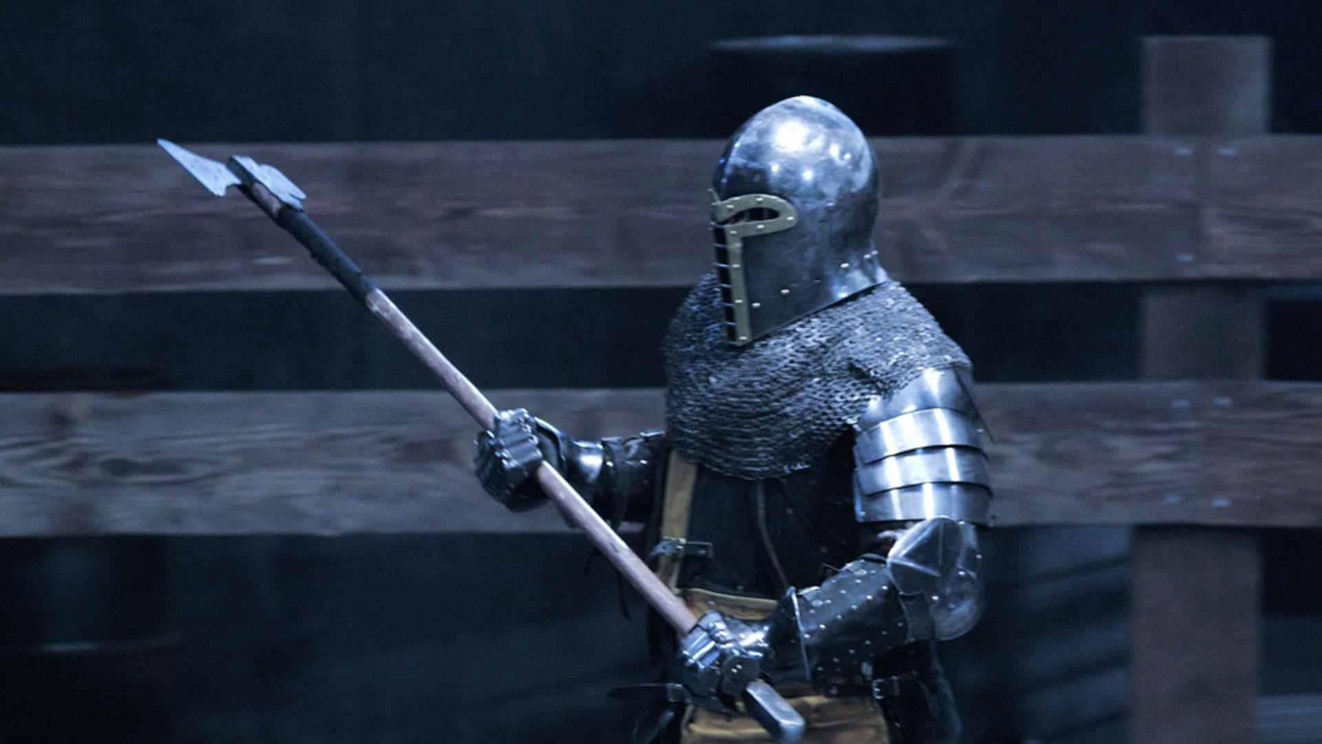 Vikings vs Byzantines