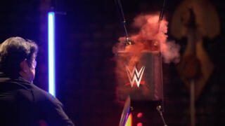 WWE Edition