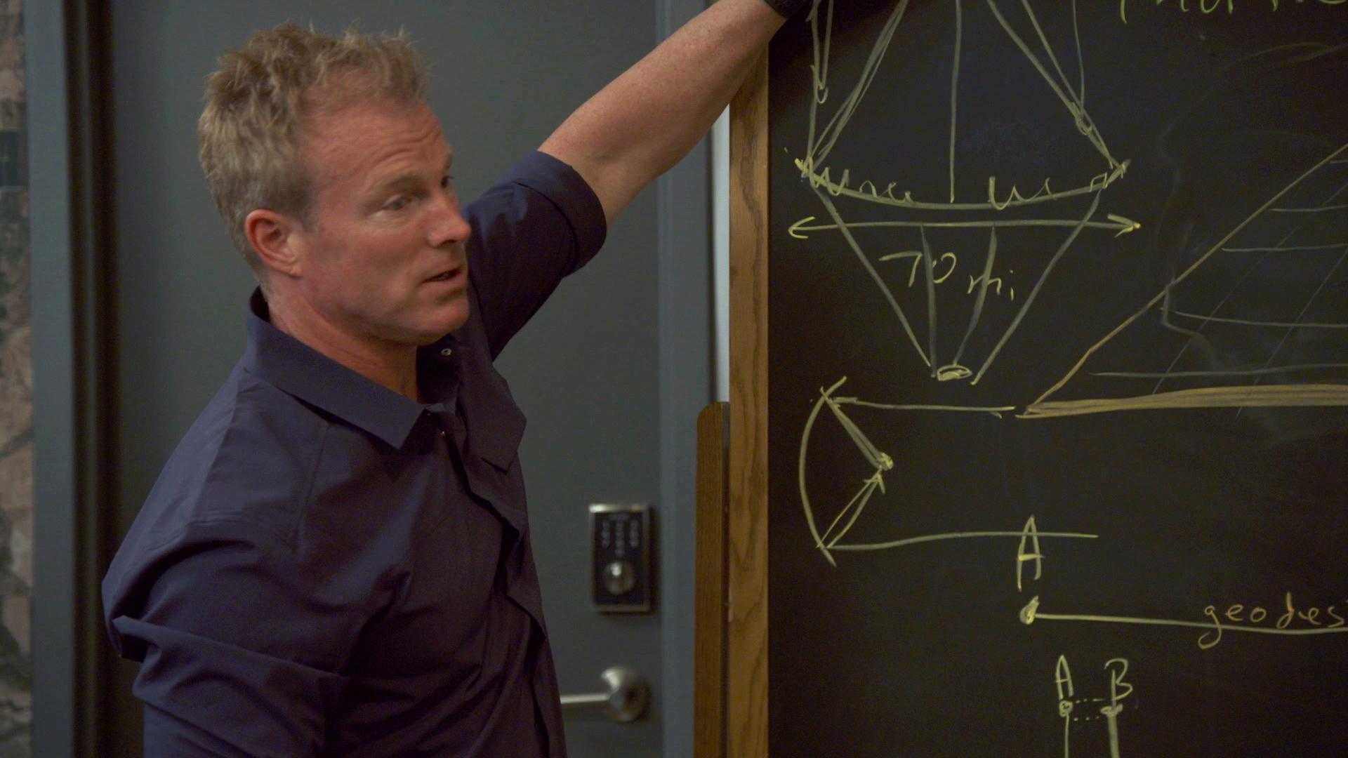 The Secret of Skinwalker Ranch : Dangerous Curves