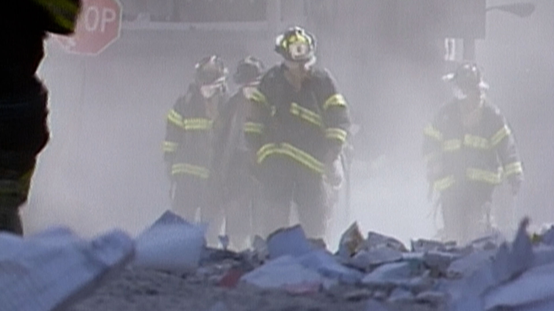 9/11: Reflections on Leading New York City