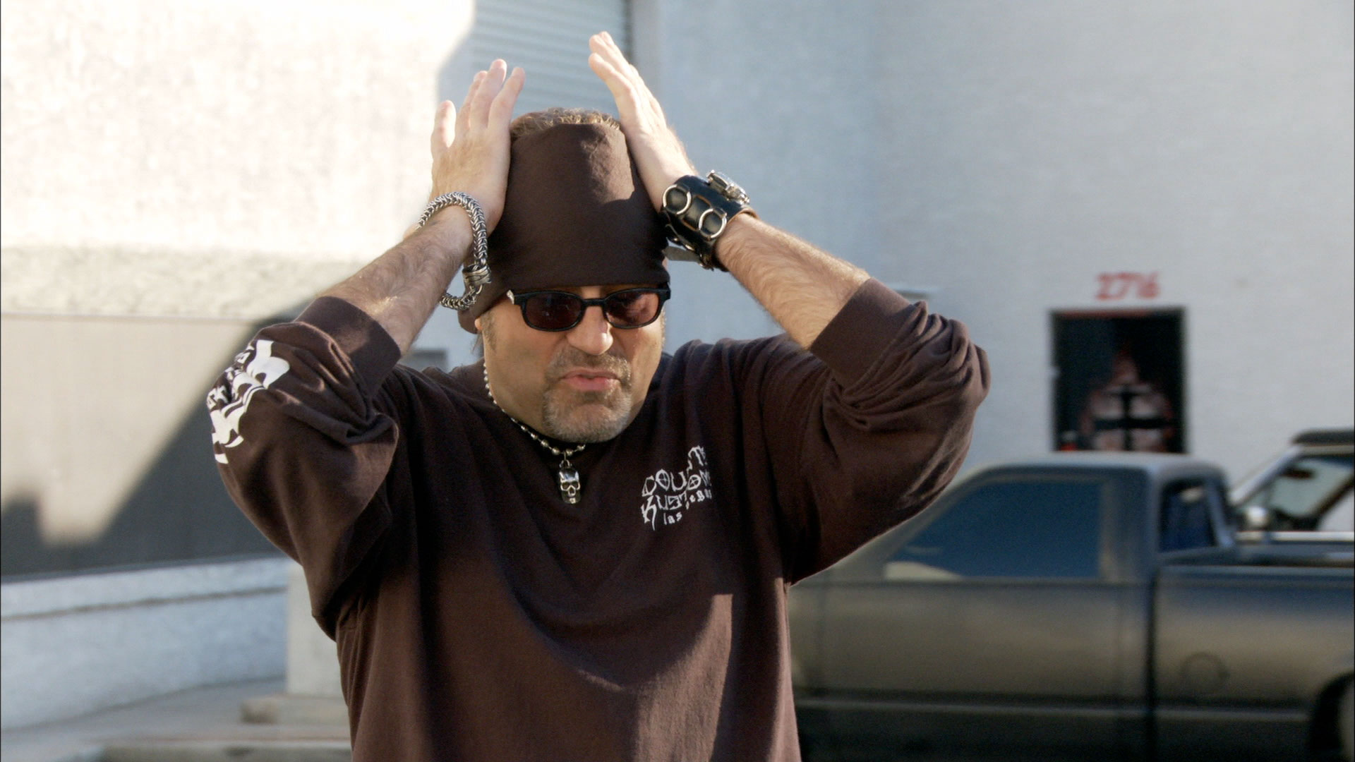 Counting Cars : Dream On