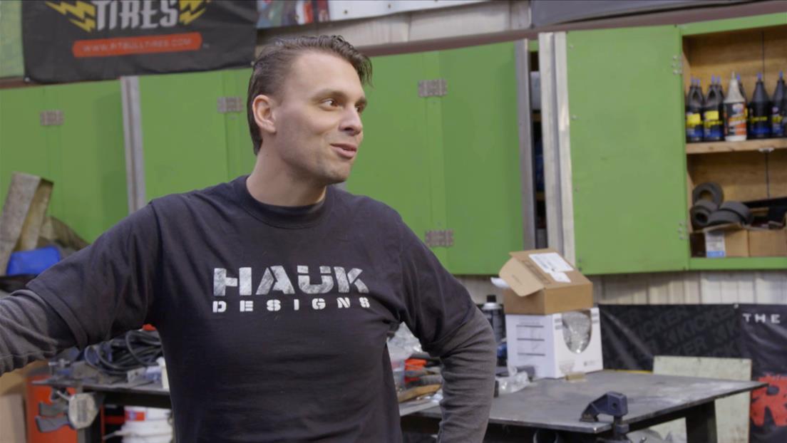 Viking Hauk
