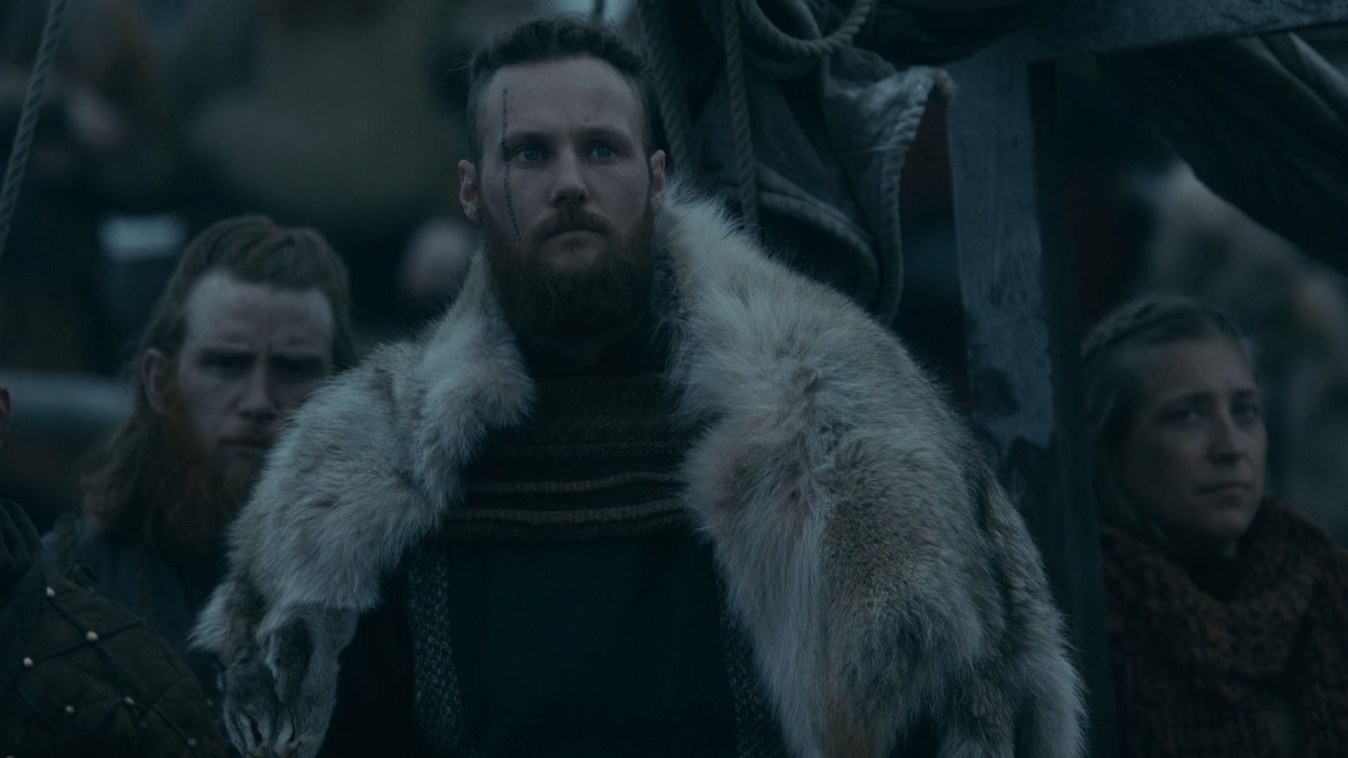 Vikings : Valhalla Can Wait