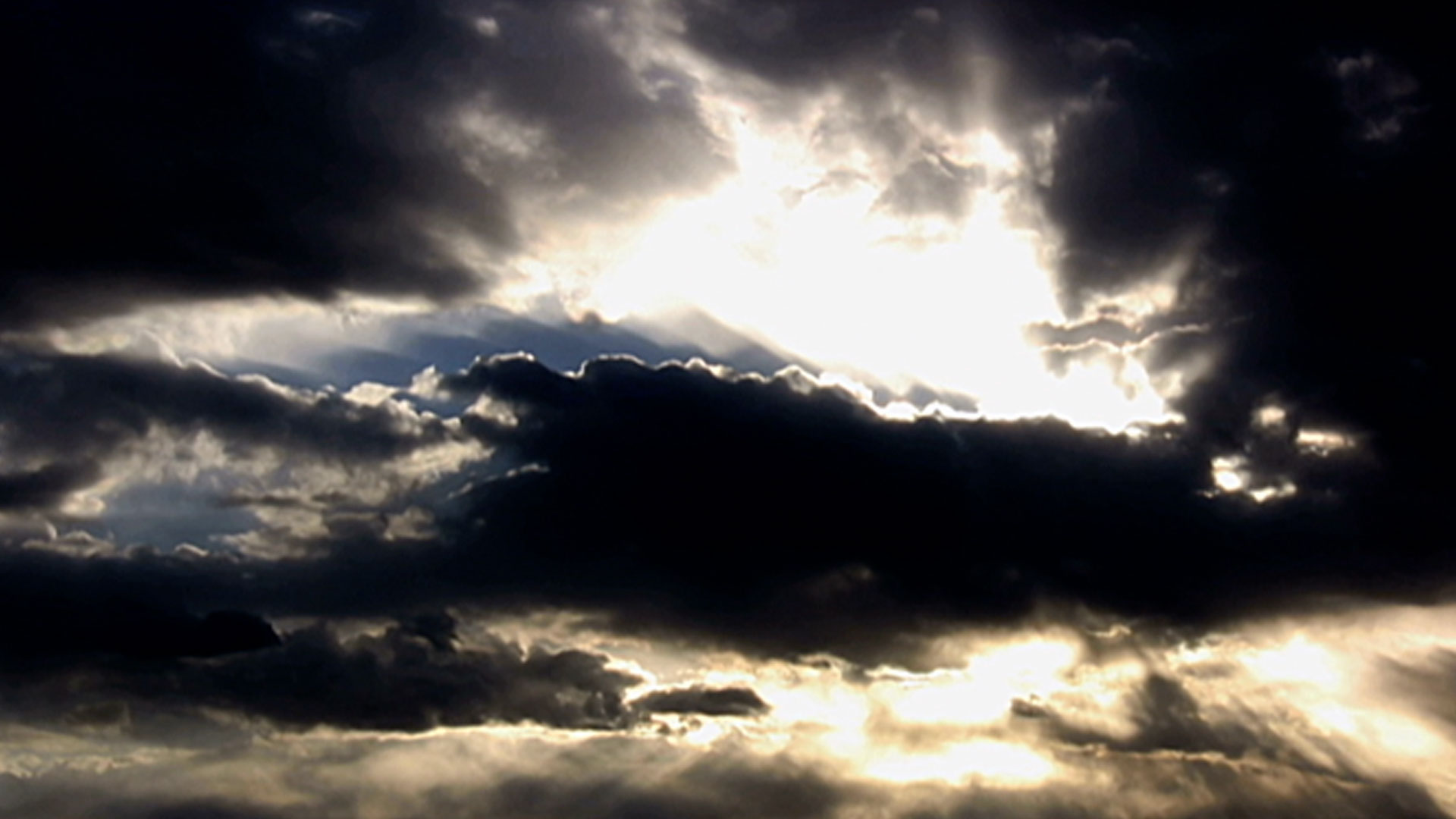 Nostradamus Effect : Fatima's Lost Prophecy