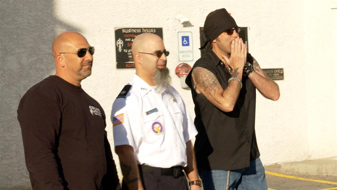 Counting Cars : Really Sweet 16