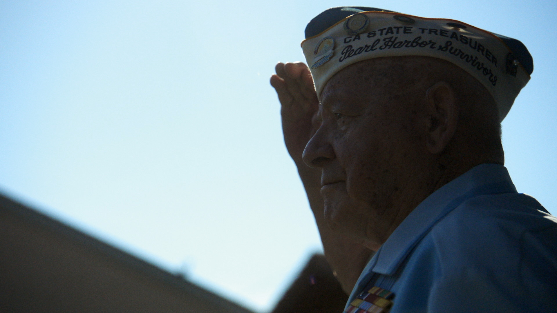 Pearl Harbor: Survivors Share Part II