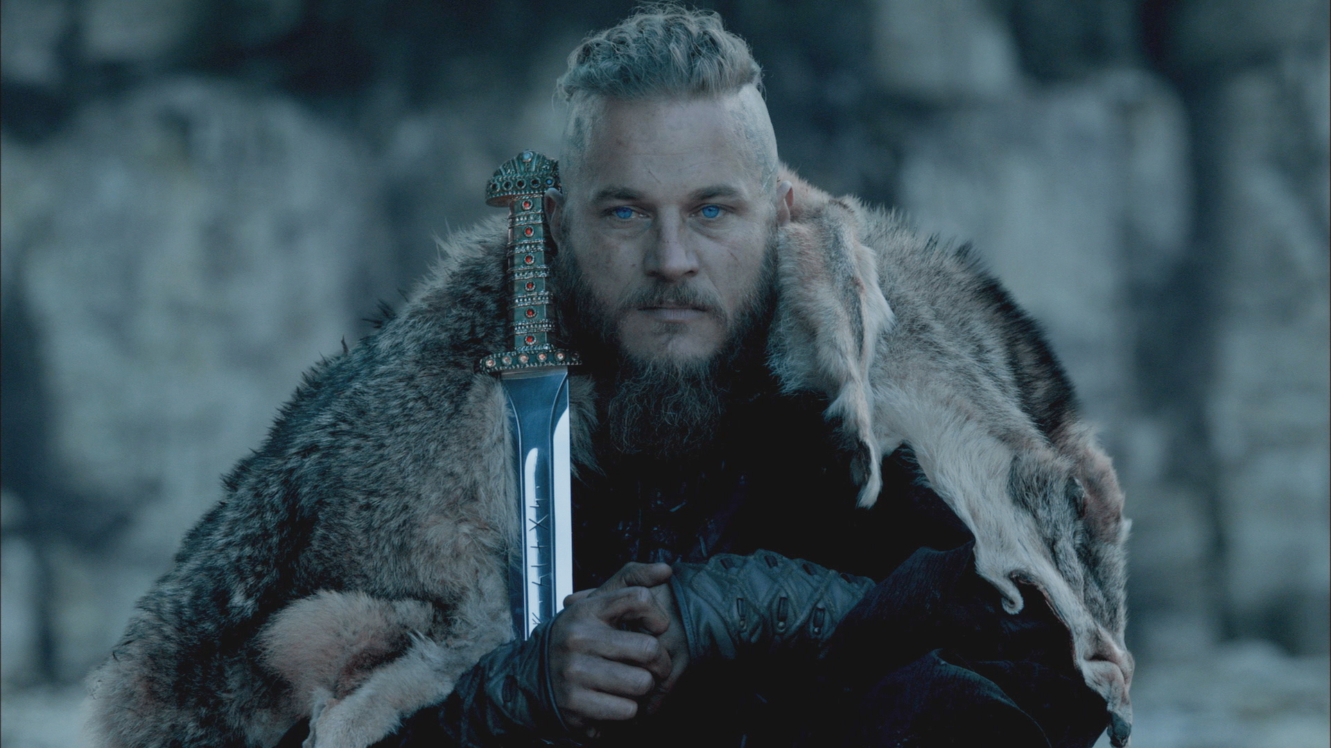 Ragnar Lothbrok Saga