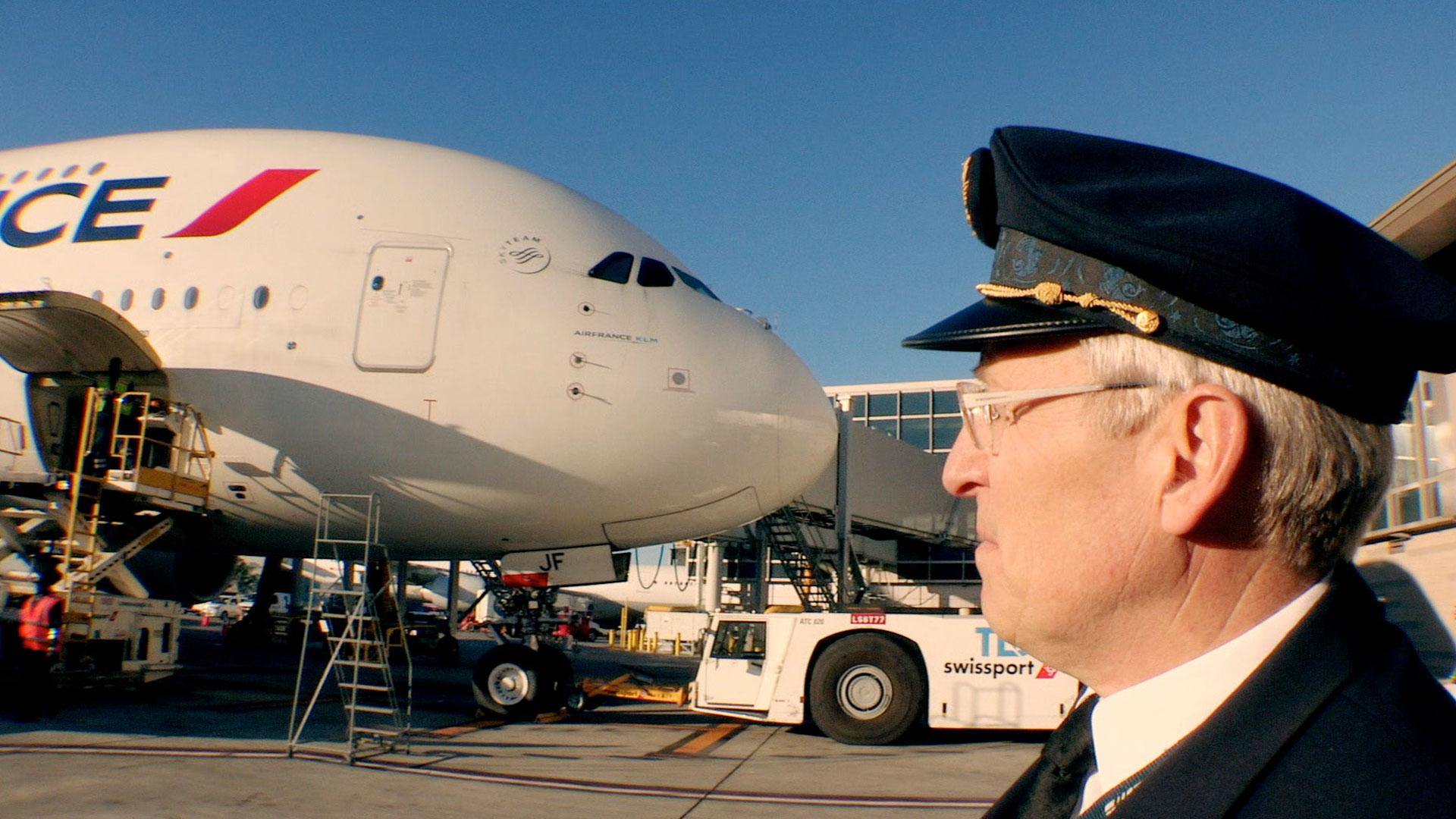 Rise of the Machines : Jumbo Jet