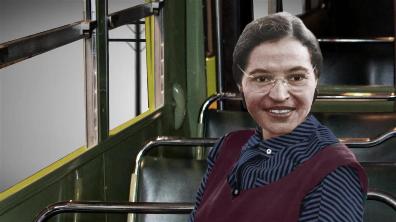 Rosa Parks Bus Boycott Civil Rights Facts History