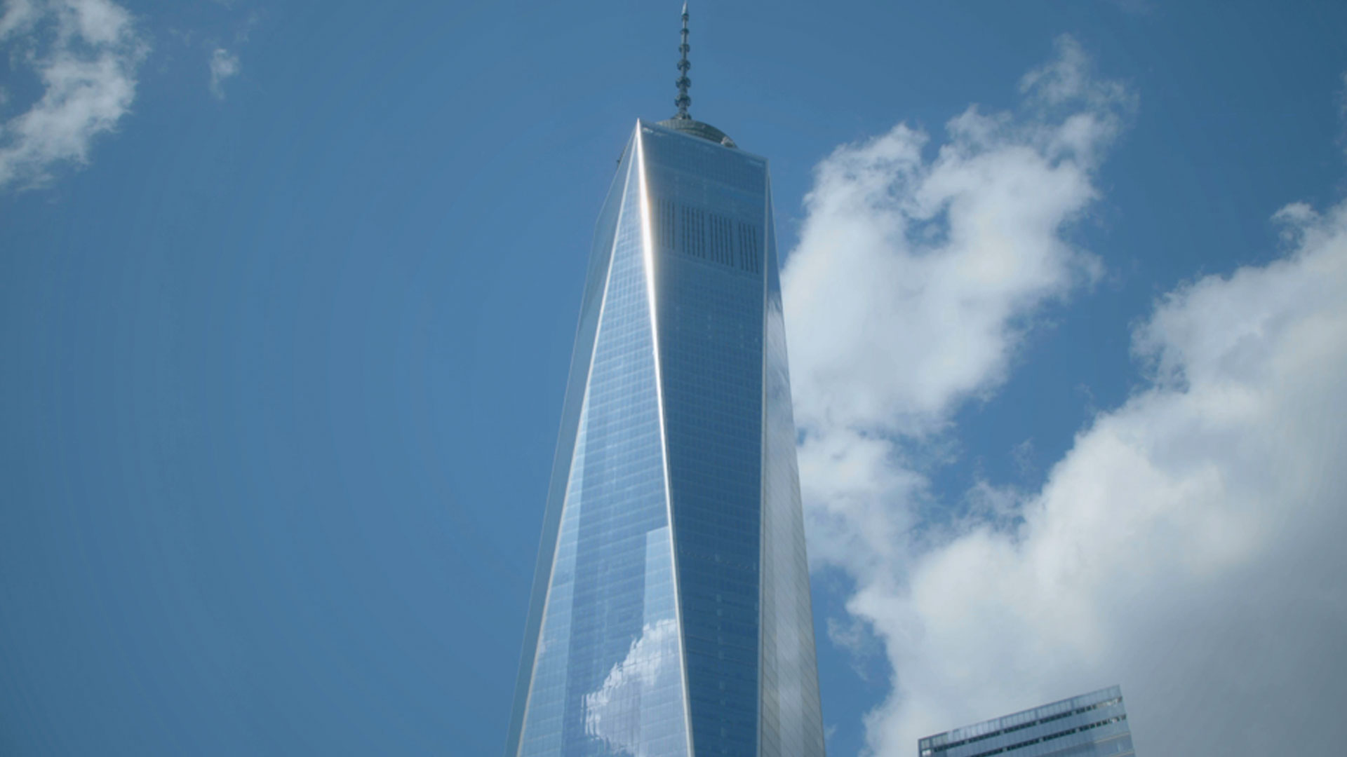 After 9/11: The Future in One Word