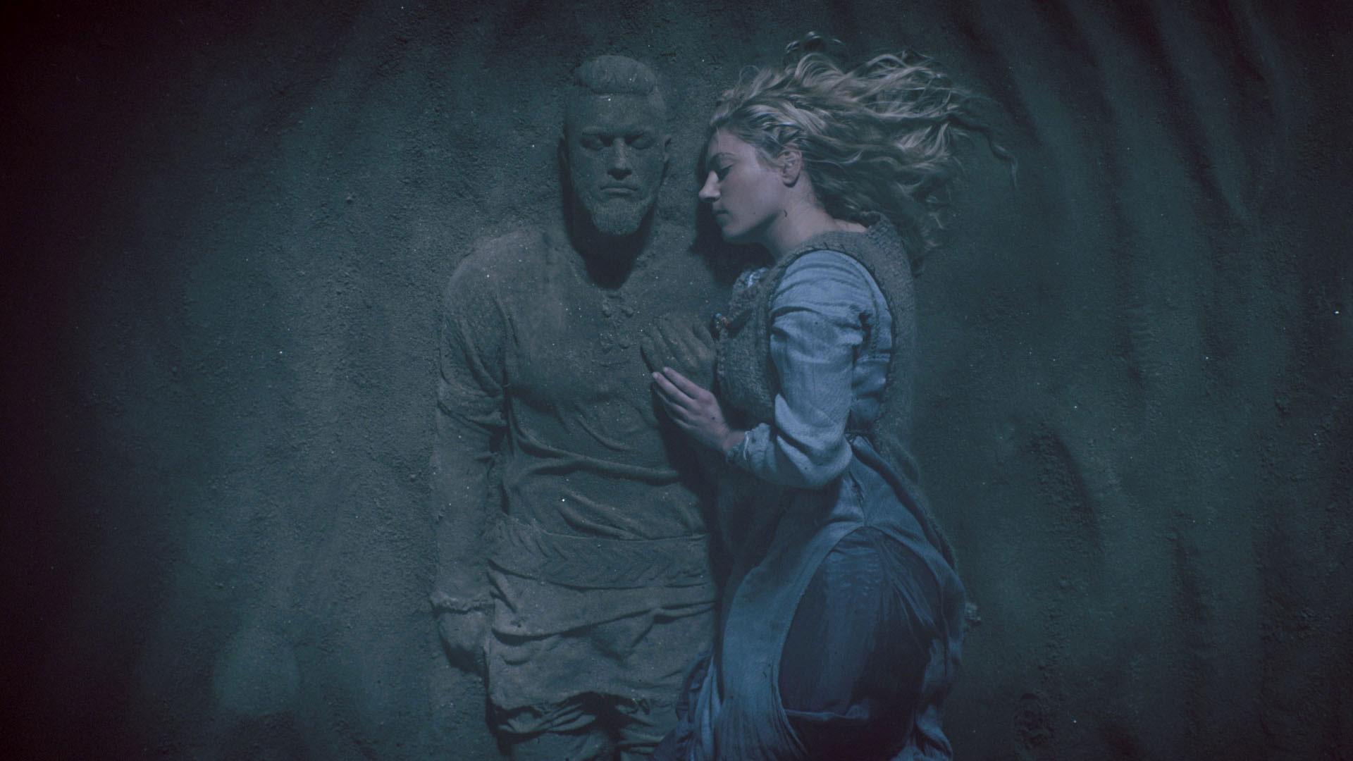 Vikings : The Ice Maiden