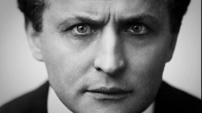 Houdini's Lost Diaries