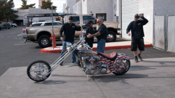 Watch Counting Cars Season 7 Online History
