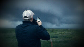 Extreme Weather Mysteries