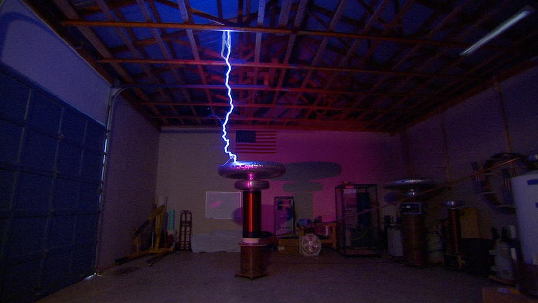 Mad Electricity