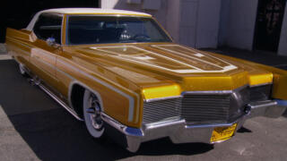 Crazy Cool Cadillac