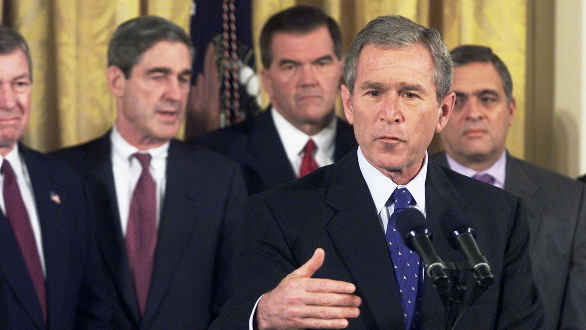 Here's Why the Patriot Act Is So Controversial