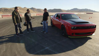 Six Figure Muscle Cars and Gold Bars