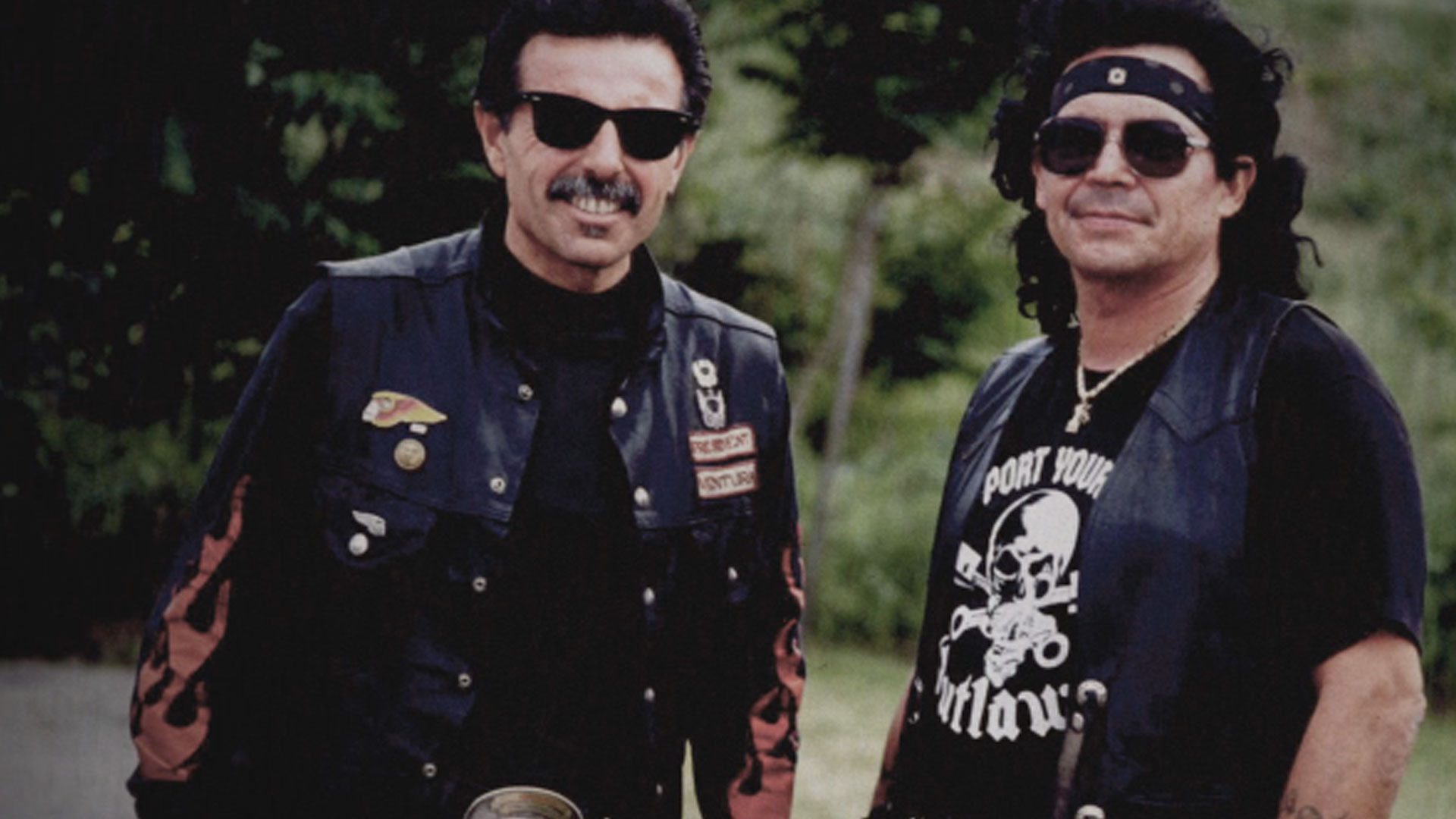 Outlaw Chronicles: Hells Angels : Making Money