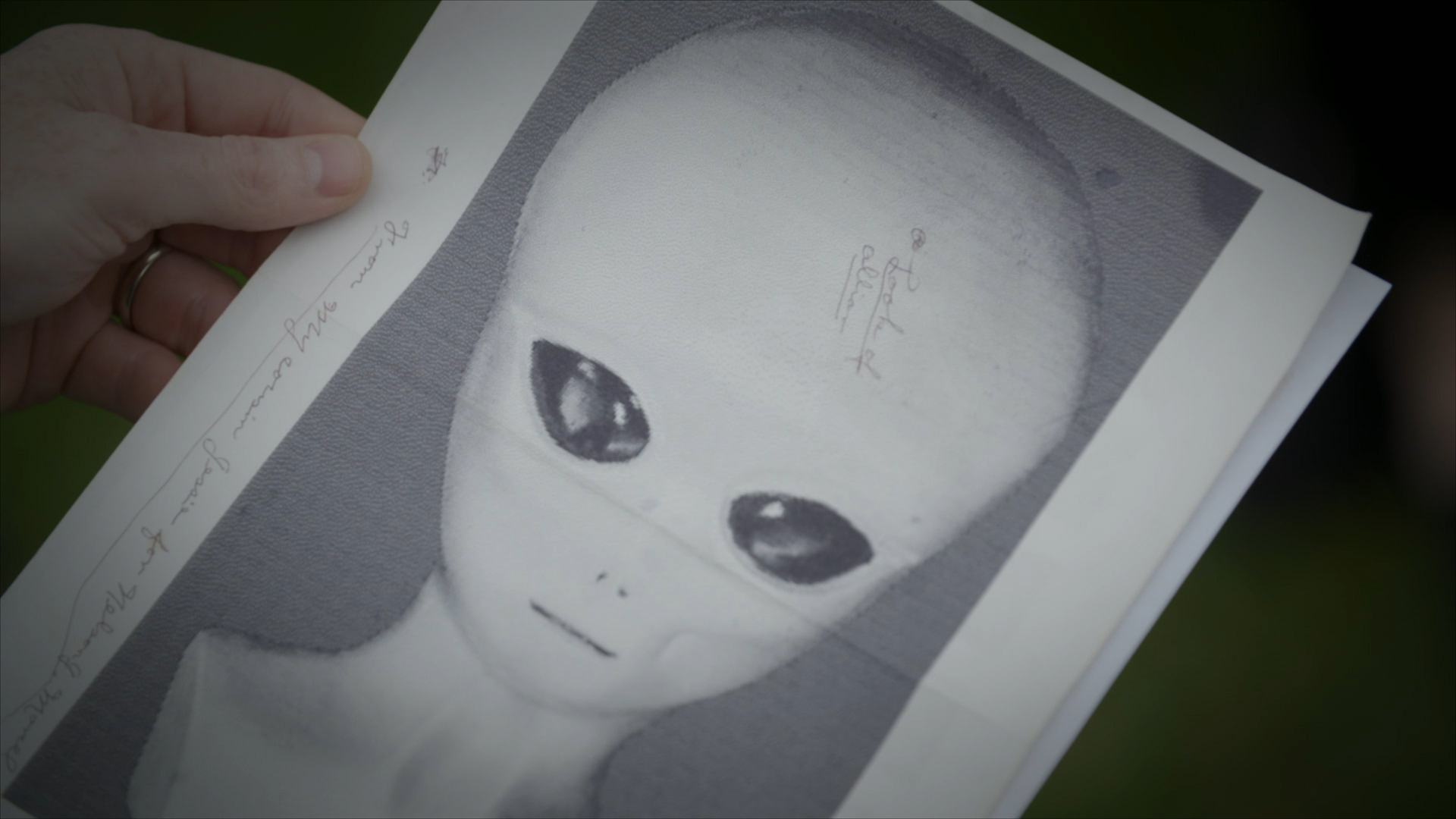 Roswell: The First Witness - The Writer