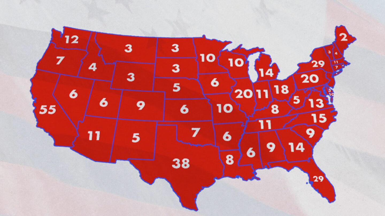 Electoral College - HISTORY