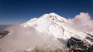 The Mystery of Mount Shasta