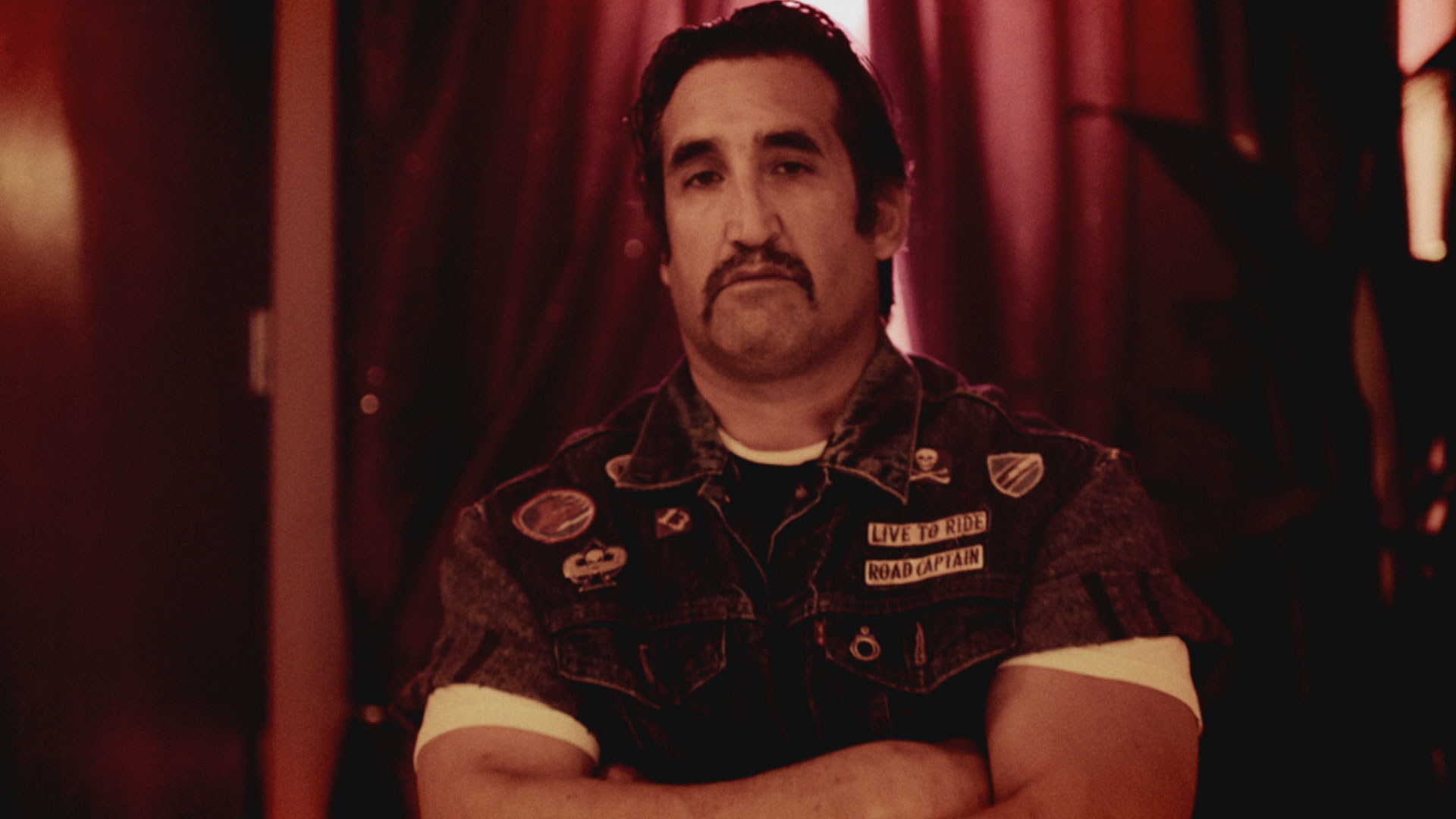 Outlaw Chronicles: Hells Angels : The Wild Life
