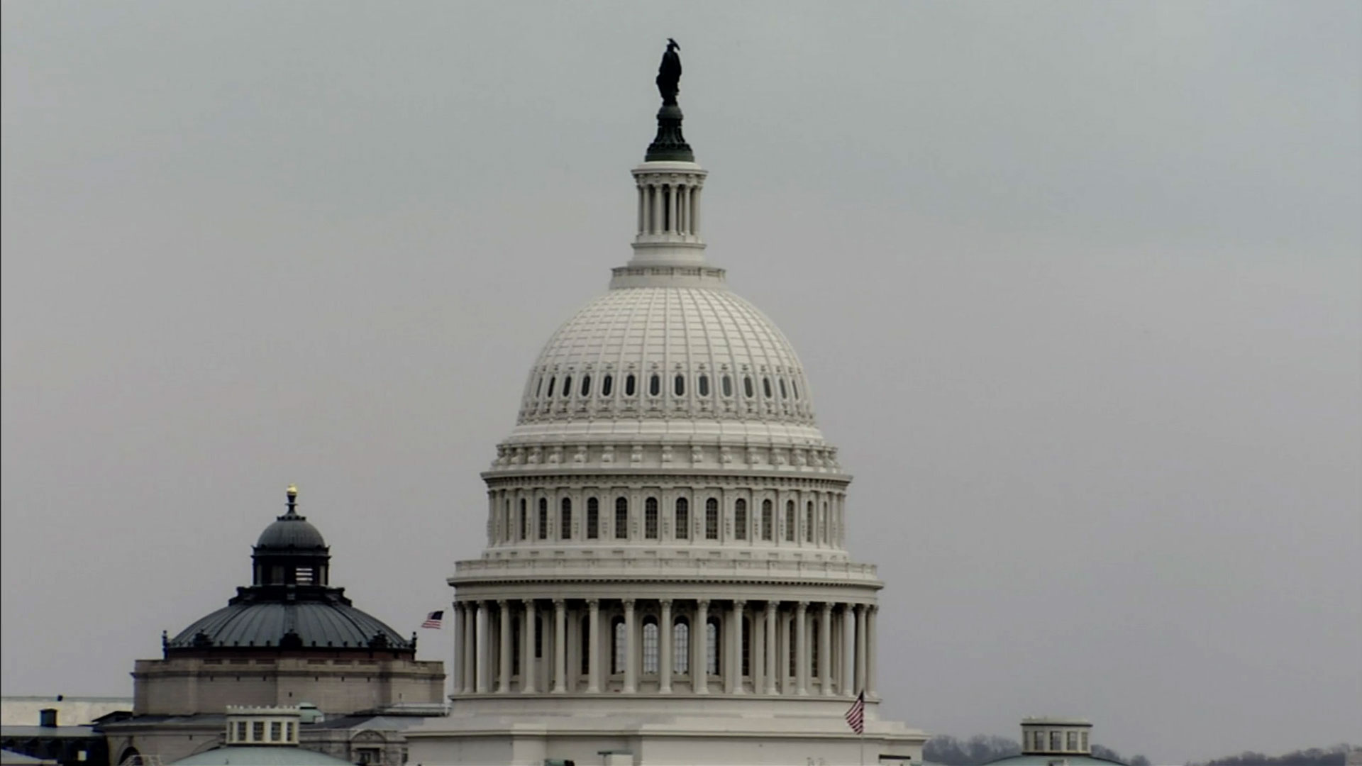 The Capital Threat
