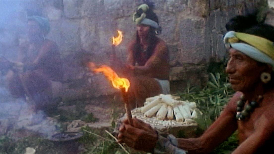 Maya Messengers