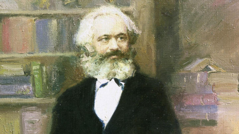 Karl Marx - Communist Manifesto, Theories & Beliefs - HISTORY