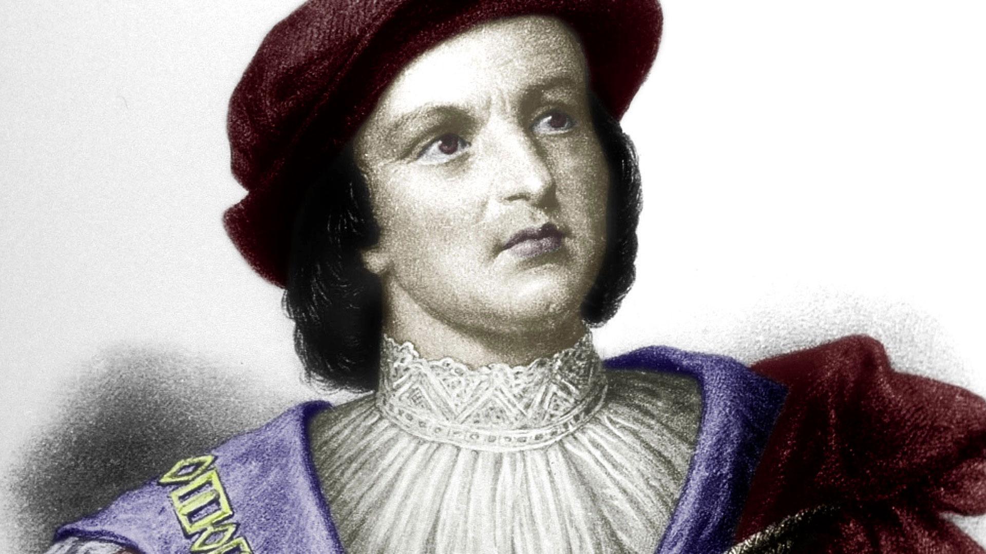 Christopher Columbus Master Italian Navigator in the Court of Spain