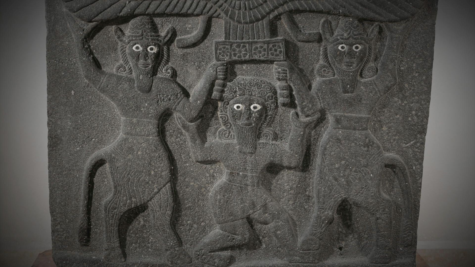 Ancient Aliens : The Prototypes