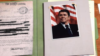 UFOs: The White House Files