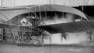 Plane Pioneers
