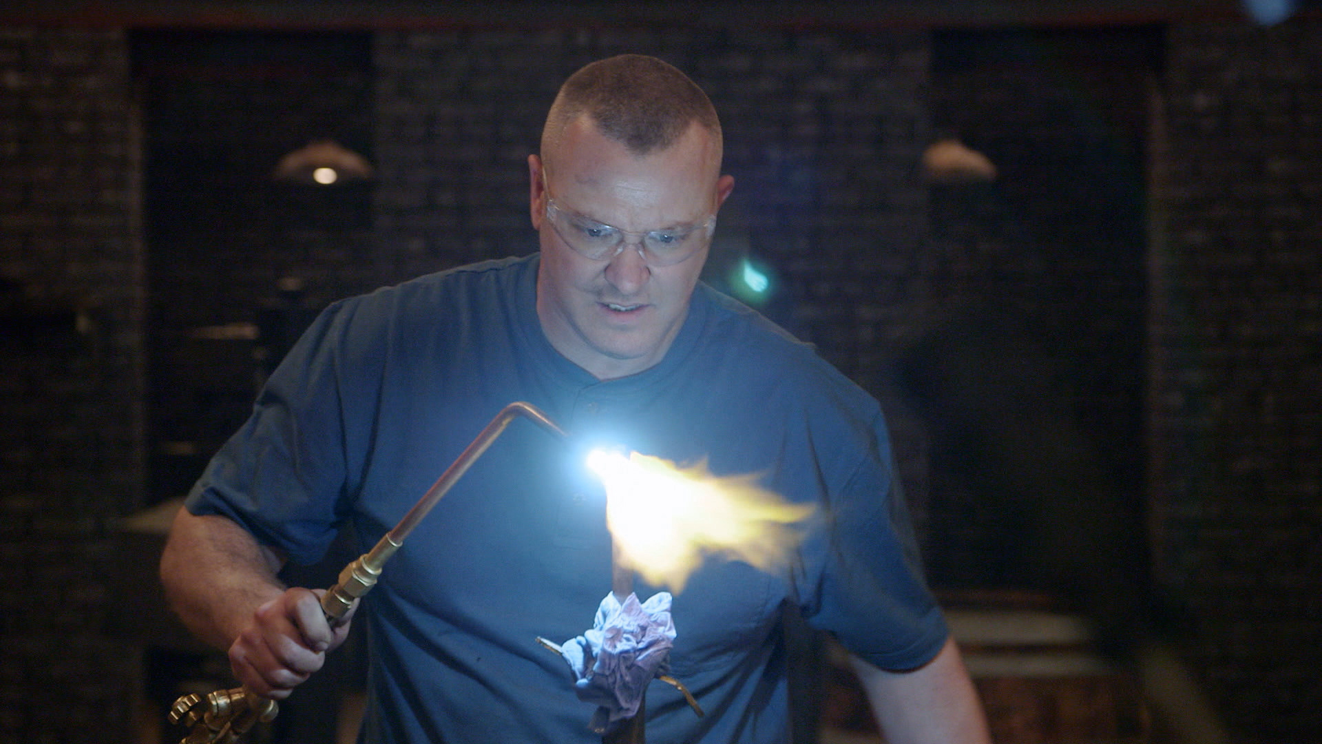 Forged in Fire : Branch Battle: Finals