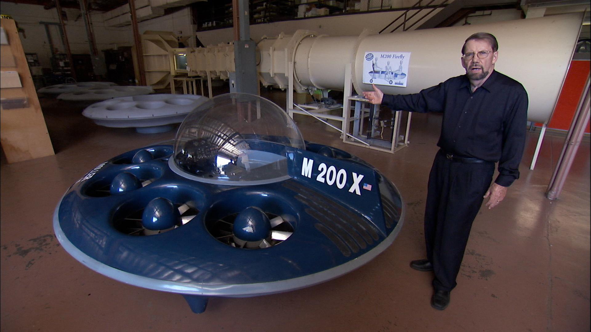 Alien Transports