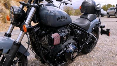 Motorcycle Kings