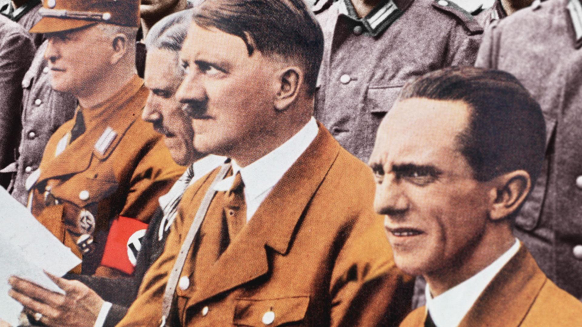 Hitler's Plane