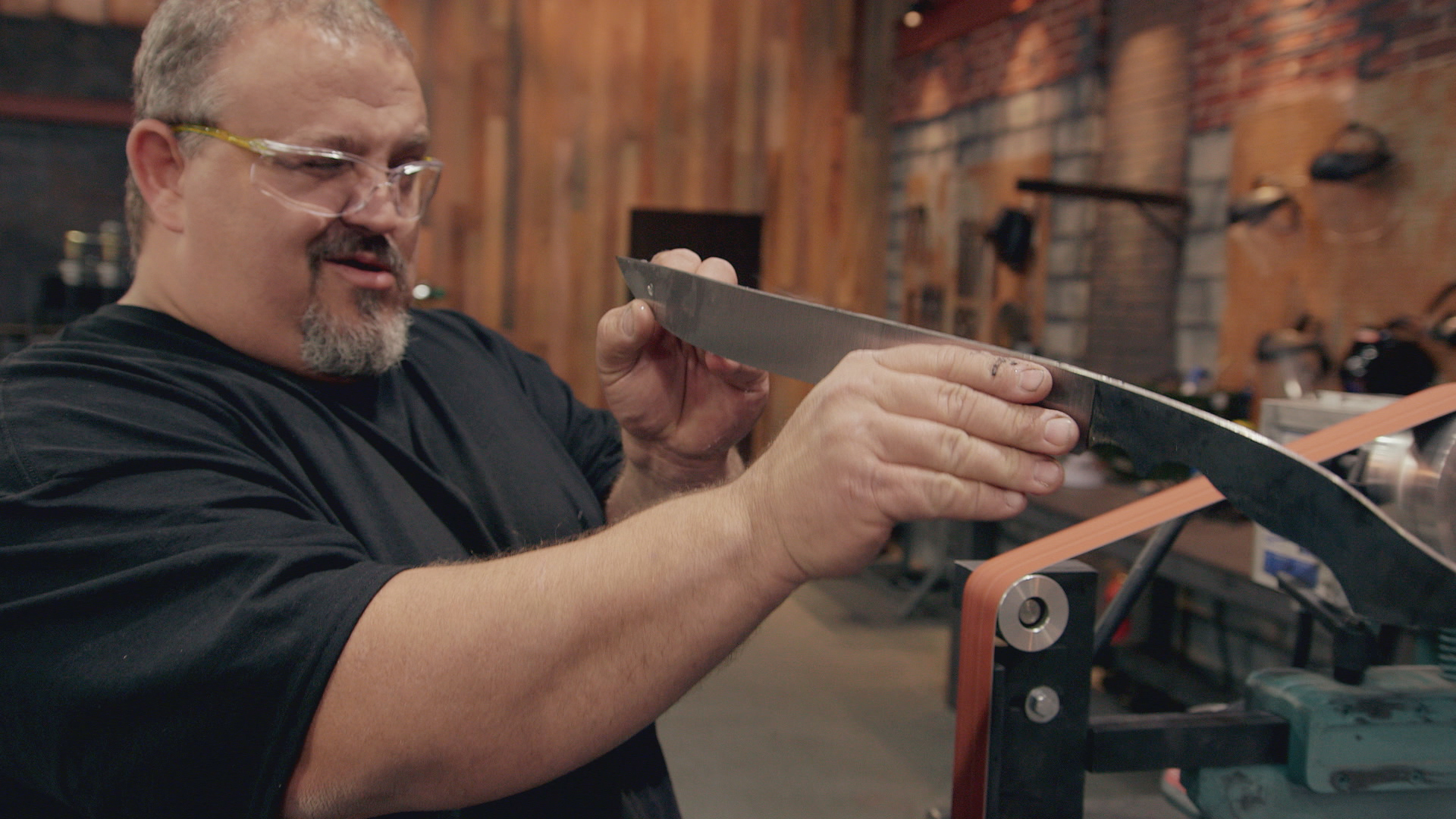 Forged in Fire : The War Hammer