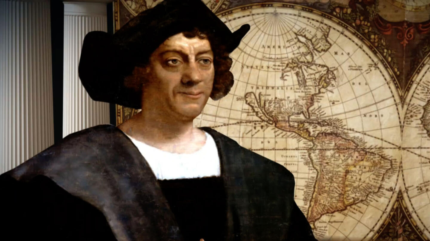 Christopher Columbus - Voyages, Facts & Legacy - HISTORY