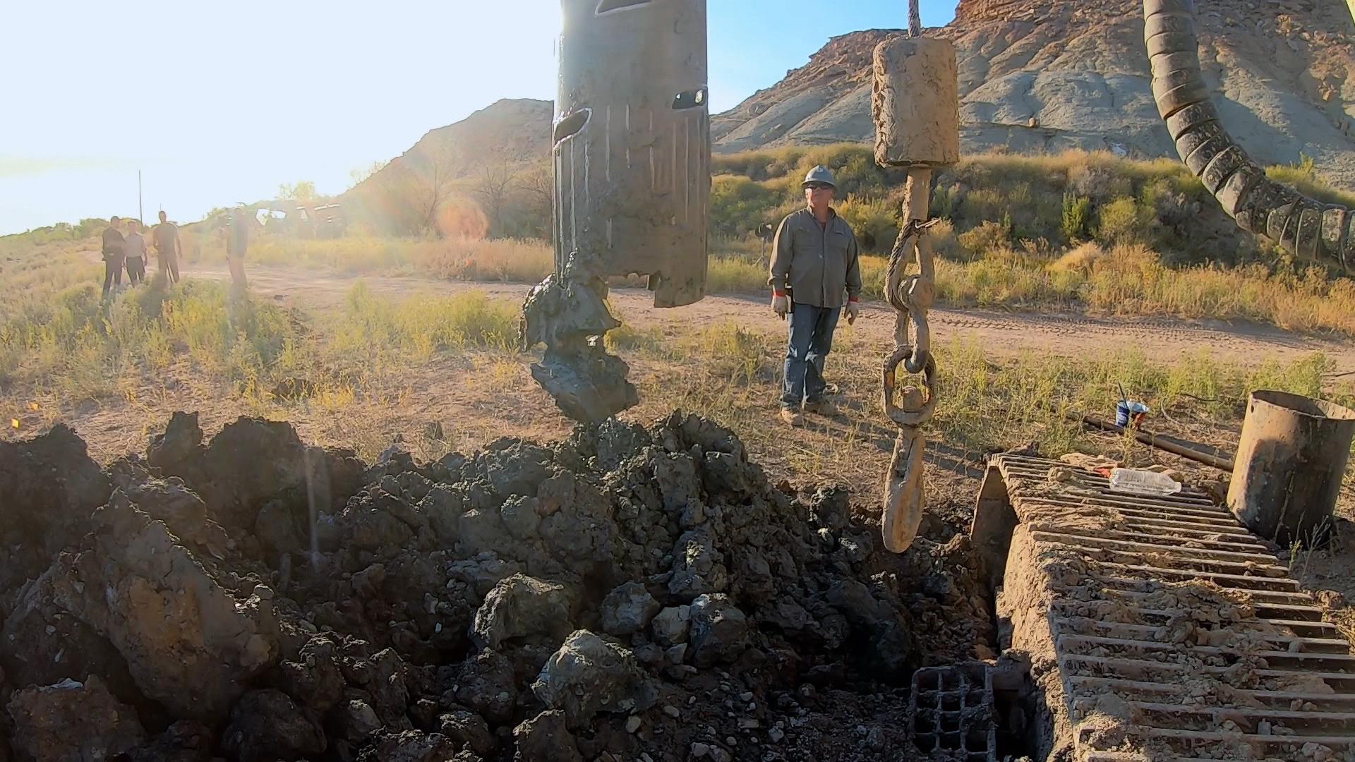 The Secret of Skinwalker Ranch Alt Image